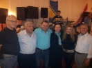 Braca Begici sa veceri kud Bosanska Posavina Bec